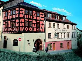 Hotel Garni zum Stadttor