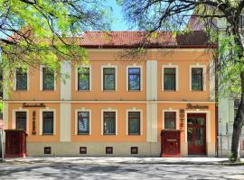 Partium Hotel Szeged, Szeged