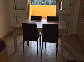 Appartamento Eva, Sant'Andrea