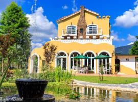 Saint Paul Villa