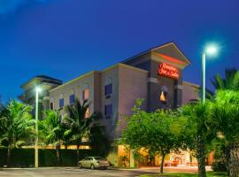 Hampton Inn & Suites Wellington, Royal Palm Beach