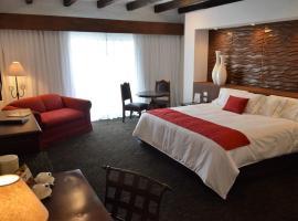 Hotel el Tapatio and Resort, Guadalajara