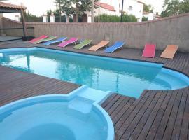 Hotel Rural Los Abriles