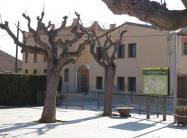 Alojamiento Cal Joan Marina, Ca l'Avi