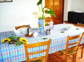 Casa Oreste Leone