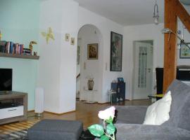 Apartment Remele, Altdorf bei Nuernberg (Leinburg yakınında)