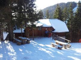 Holiday House Jakop