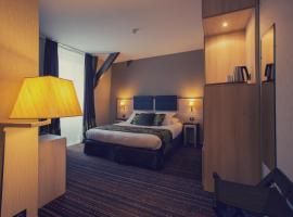 Best Western Plus Richelieu