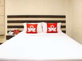 ZEN Rooms Perintis Kemerdekaan, Макасар (рядом с городом Pacinongong)