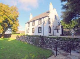 Ernesettle House