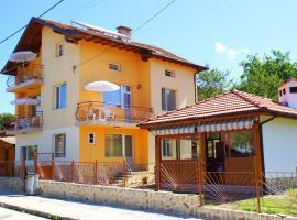 Marinela Guesthouse, Dorkovo (Varvara yakınında)