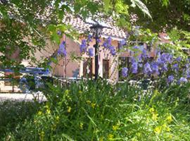 Auberge de Mandrin, Dullin (рядом с городом Saint-Alban-de-Montbel)