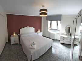 Apartamento El Mirlo Blanco, Villena (Las Virtudes yakınında)