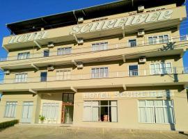 Hotel Schreiber, Rio do Sul (Near Ituporanga)