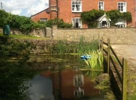 Orchard Ridge Bed and Breakfast, Much Marcle (рядом с городом Putley)