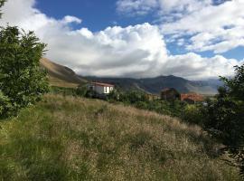 Öxl Guesthouse, Búðir (Berdekatan Hellnar)