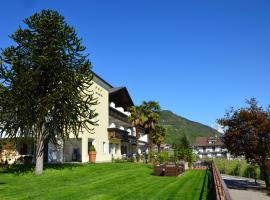 Hotel-Garni Kreidhof, Nalles