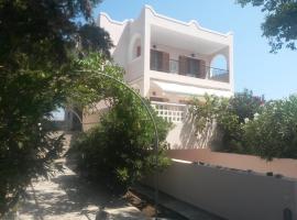 Villa Ifigeneia, Иерапетра (рядом с городом Анатоли)