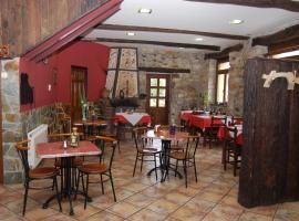 Hotel Asador Rindion, Tineo