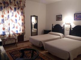 Hostal Don Paco, Badajoz