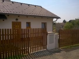 Jendův domeček, Velká Jesenice (Česká Skalice yakınında)