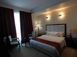 Hotel El Khayem, Constantine