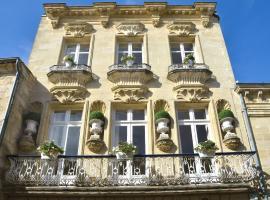 The Suites, Блеи-э-Сент-Люс (рядом с городом Plassac)
