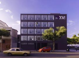 YU! Smarthotels, Гуаякиль