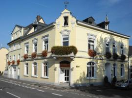Hotel Zur Post, Bonn