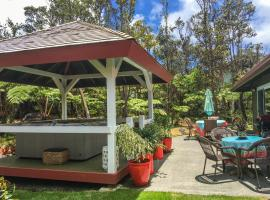 Creme de la Creme by Hawaii Volcano Vacations