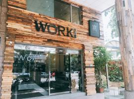 Work Inn 101