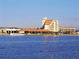 The Lakes Resort Hotel, Adelaide