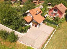 Apartments Eva Lepoglava, Lepoglava (рядом с городом Žarovnica)