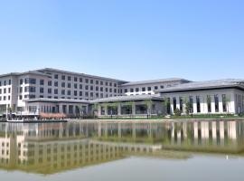 Bolong Lakeview Resort, Tianjin (Zhongxinzhuang yakınında)