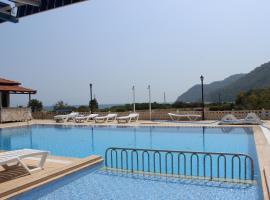 Hotel Emir Palas, Ekincik