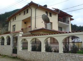 Guest House Benita, Dövlen (Lyaskovo yakınında)