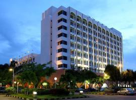 Wangtai Hotel
