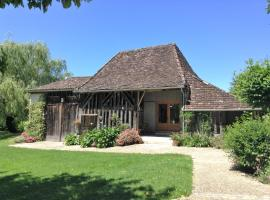 Chez le Vigneron, Monfaucon (рядом с городом Loubat)