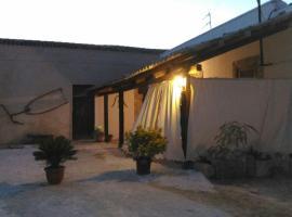 Casale Pellegrino, Ballata (Fulgatore yakınında)