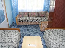 Guest House Yut Na Gorkogo