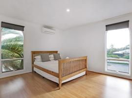 Adelaide Holiday Homes, Adelaide (Kensington and Norwood yakınında)