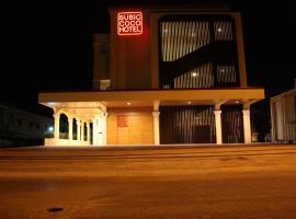 Subic Coco Hotel, Olongapo