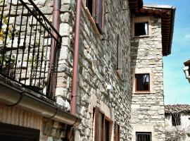 Locanda della Rocca, Sarnano