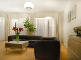 Hermis Hotel