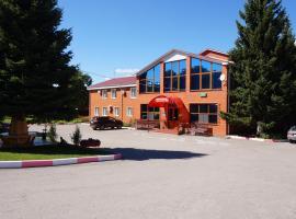Hotel Elit, Богородицк