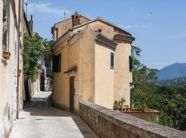 Il Feudo di Sant'Agata, Sant'Agata de' Goti (Luzzano yakınında)