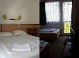 Maria Hotel, Балатонмарияфюрдо