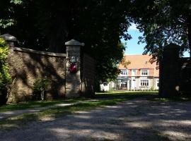 Les Hauts de la Cluse, Wimille (рядом с городом L'Ermitage)