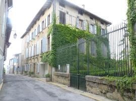 Maison d'Hôte Rey, Puylaurens