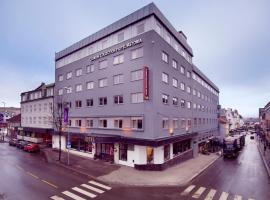 Clarion Collection Hotel Astoria, Hamar